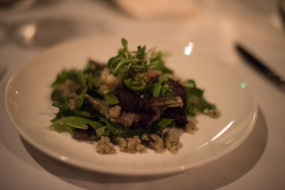 Mucca Osteria: 1022 SW Morrison St, Portland, OR