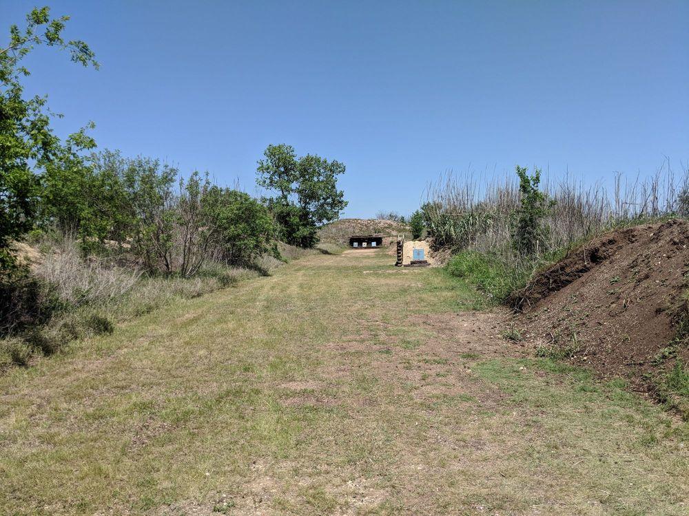 Lonestar Range and Academy: 10000 N U S Hwy 183, Florence, TX