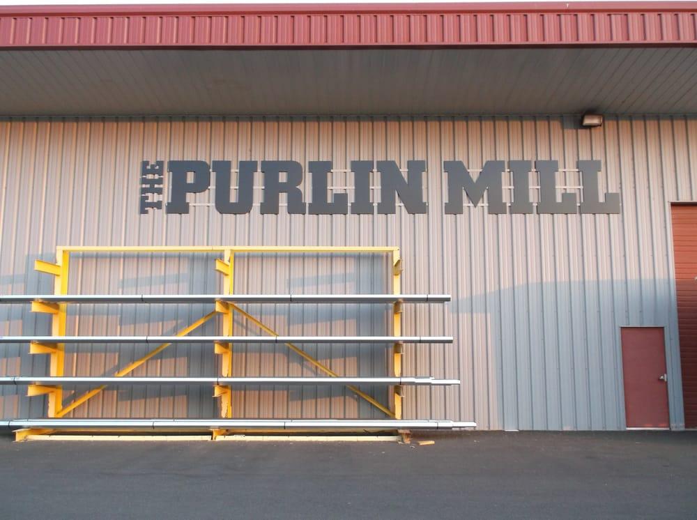 The Purlin Mill: 2994 Schmidt Ln NE, Hubbard, OR