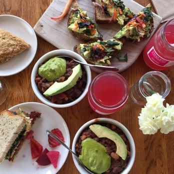 Happy Girl Kitchen Company - 199 Photos & 226 Reviews - Vegetarian ...