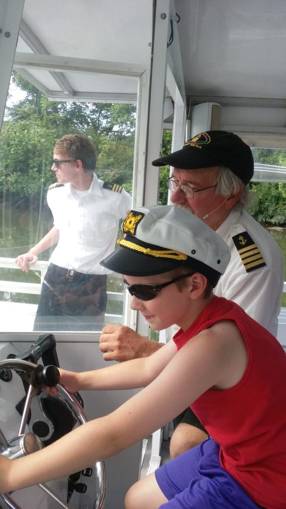 Erie Canal Cruises: 800 Mohawk St, Herkimer, NY