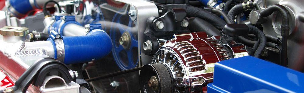 ALX Auto repair
