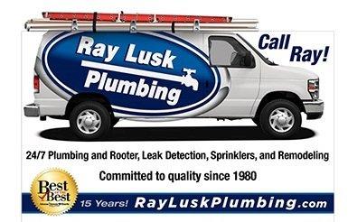Ray Lusk Plumbing