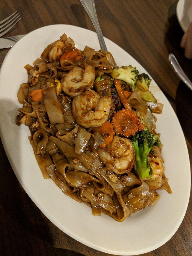 Sukhothai Thai Cuisine: 8102 Market Place Ln, Cincinnati, OH