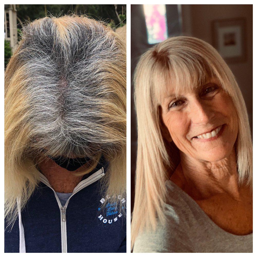 Country Beauty Hair Studio: Aromas, CA