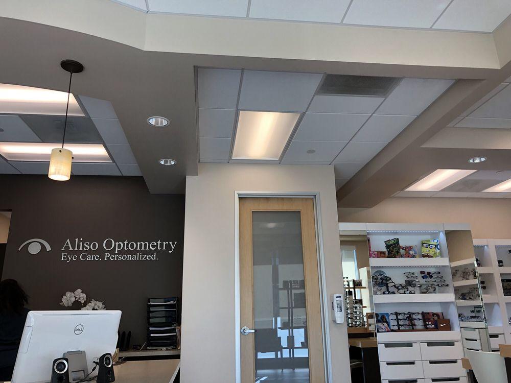 Aliso Optometry