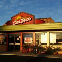 Restaurants Fast Food Mexican Photo Of Del Taco La Habra Ca United States The