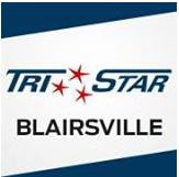 Tri-Star Blairsville: 930 Rt 22 W, Blairsville, PA