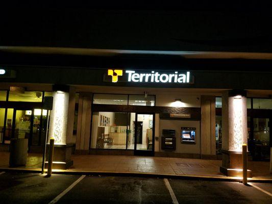 Territorial Savings Bank - Banks & Credit Unions - 820 W Hind Dr ...
