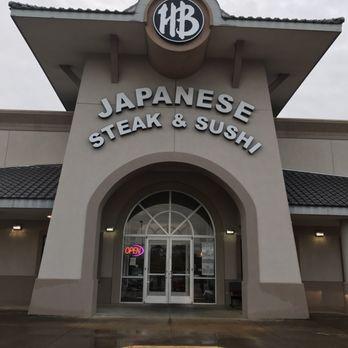 Photo of HB Japanese Steak House - Houston, TX, United States