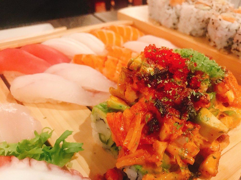 Yuki Sushi Japanese Cuisine