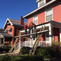 Charming Photo Of Walter St Clair Roofing   Cincinnati, OH, United States.  Rebuilding Box