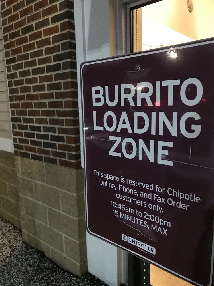 Chipotle Mexican Grill - 25 Photos & 19 Reviews - Fast Food