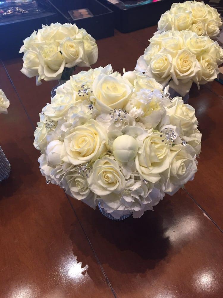 Jenny McNiece Flowers: 524 E Branch, Arroyo Grande, CA