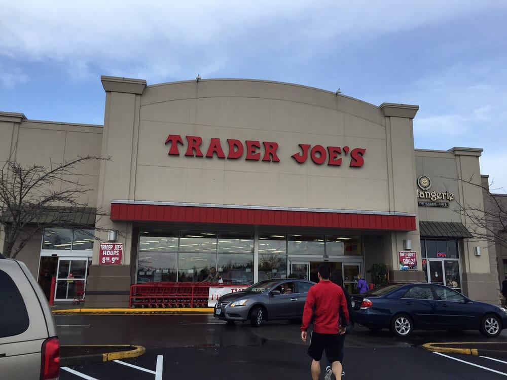 Trader joe s 84 photos 90 reviews grocery 1758 s for Trader joe s fish