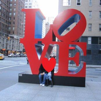 love sculpture - 116 photos & 82 reviews - public art - 1359 ave of
