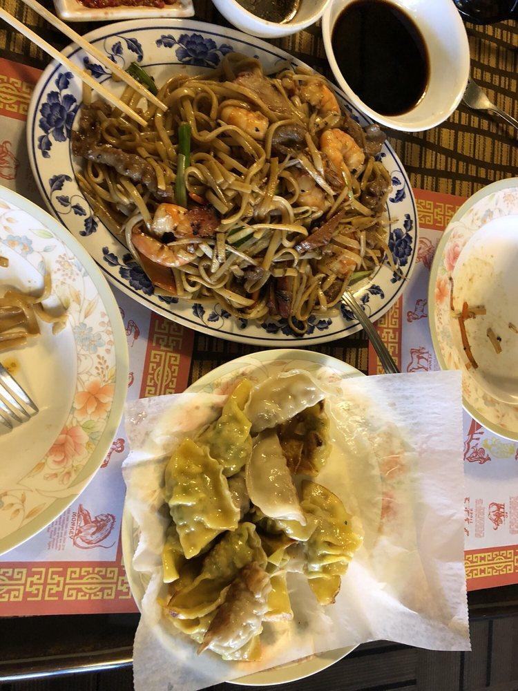 New China Restaurant: 101 S Main St, Mayville, WI