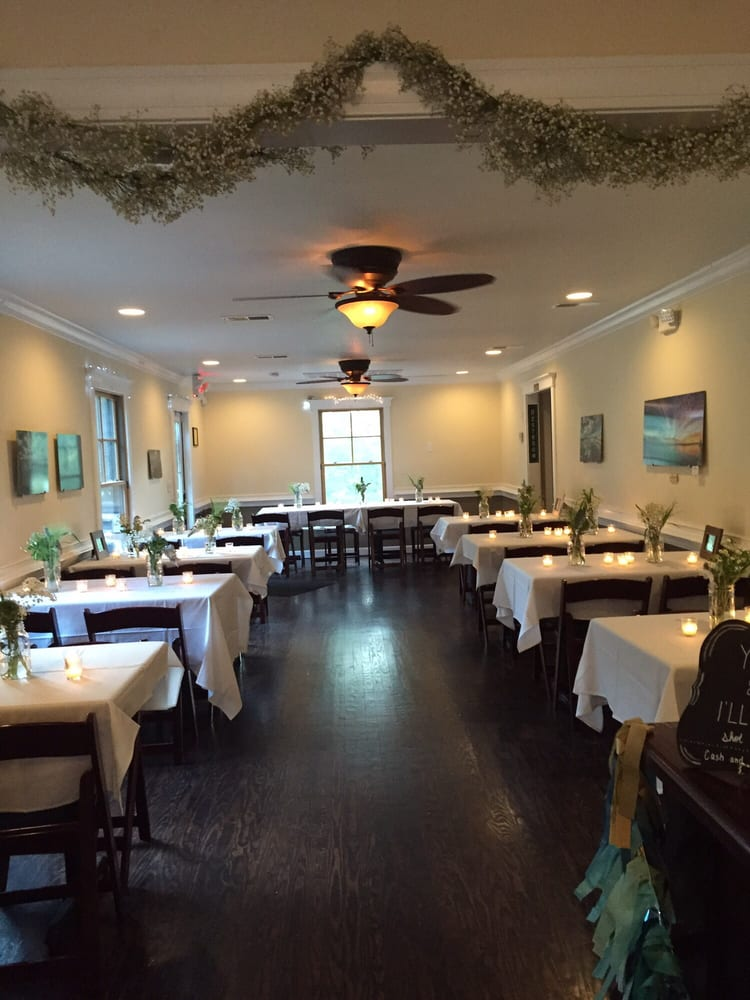Liberty Tavern: 7976 Market St, Wilmington, NC