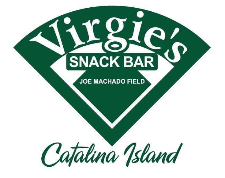 Virgie's Snack Bar: 1000 Avalon Canyon Rd, Avalon, CA