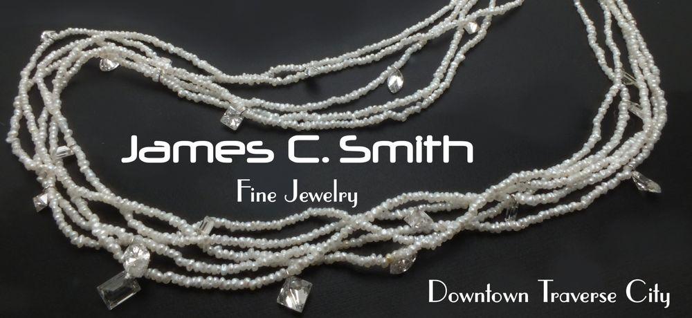 James C Smith: 101 W Front St, Traverse City, MI