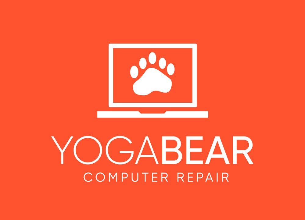 Yoga Bear Computer Repair