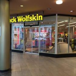 online store 287dd 08d38 Jack Wolfskin Store - Sports Wear - Joachimstaler Str. 5 ...