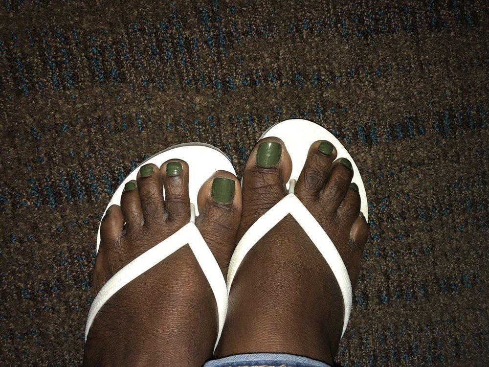 Royal Nails & Spa: 2912 Crosby Rd, Charlotte, NC