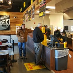 Dickey's Barbecue Pit - CLOSED - 1912 S  67th St, Aksarben Village