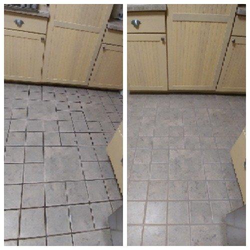 Dynamic Tile and Stone Restoration: Crawfordville, FL