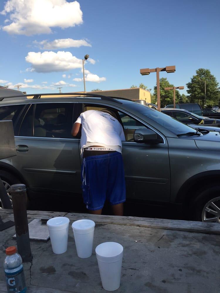 Sam's Self Serve Car Wash