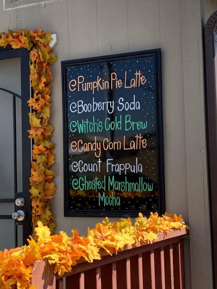 Caffe' Adesso: 1140 Tavern Rd, Alpine, CA