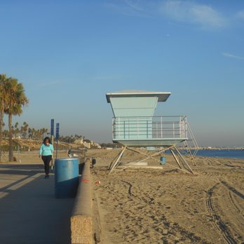 Photo Of Long Beach Beaches Ca United States Blews