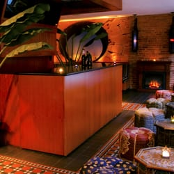 Photo Of Kazbar Lounge