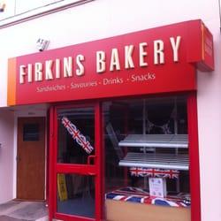 Firkins Bakery Cakes
