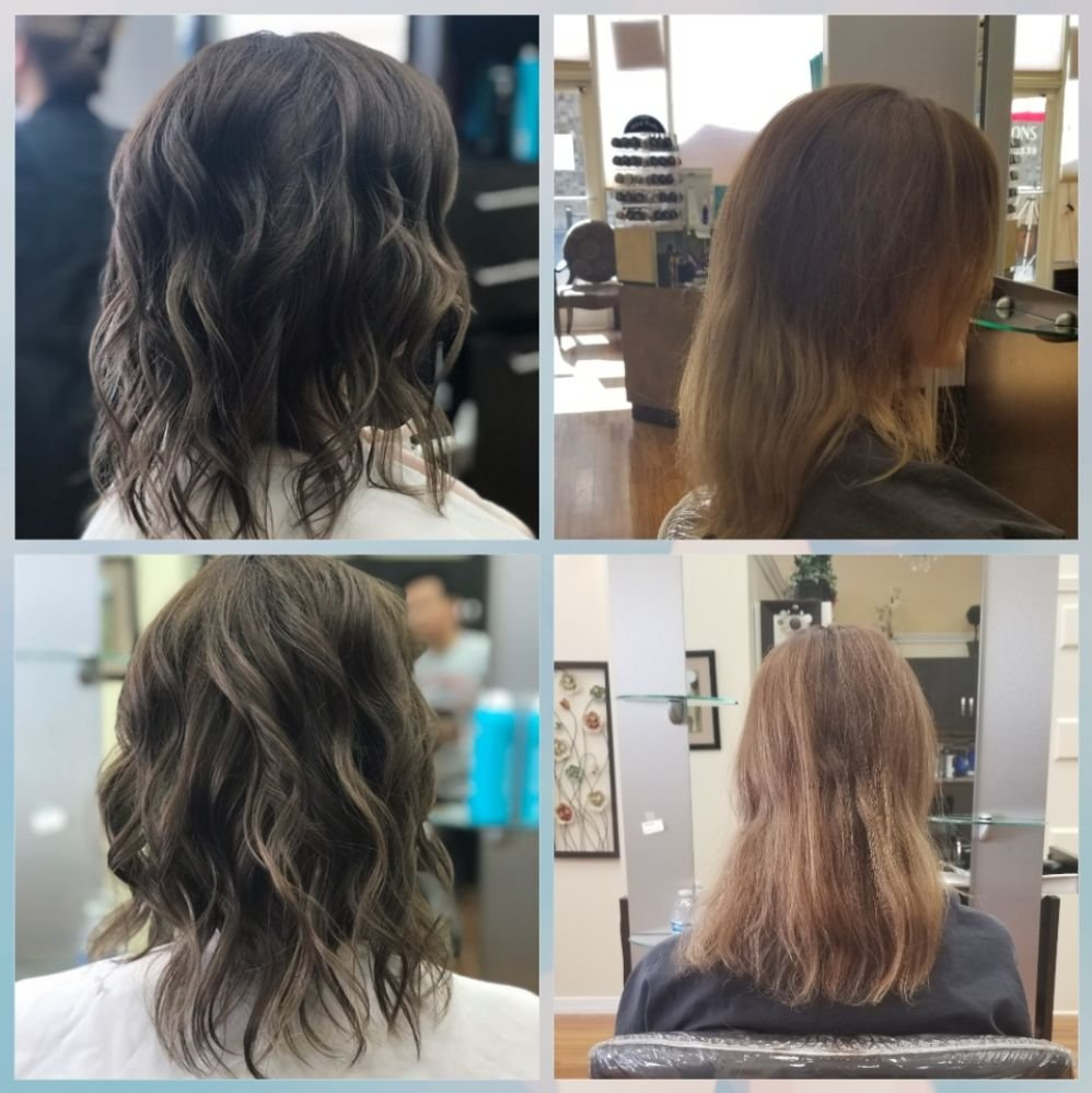 Illusions Hair Salon & Spa: 22855 Brambleton Plz, Ashburn, VA