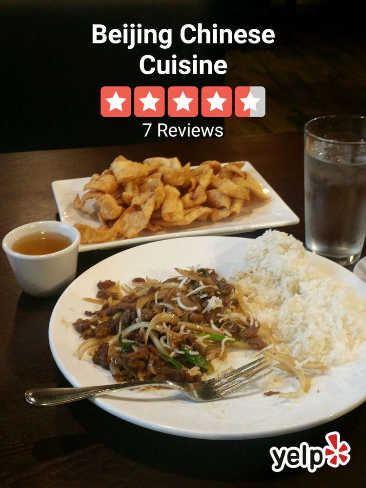 Beijing Chinese Cuisine: 1008 Cedar Ave, Marysville, WA