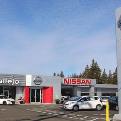 Vallejo Nissan - 58 Photos & 143 Reviews - Car Dealers - 3287 Sonoma