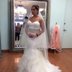 9a703a78278c Bacio Bacio Bridal Salon - 73 Photos & 19 Reviews - Bridal - 9160 ...