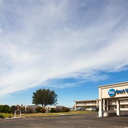 Photo Of Best Western Taylor Inn Tx United States