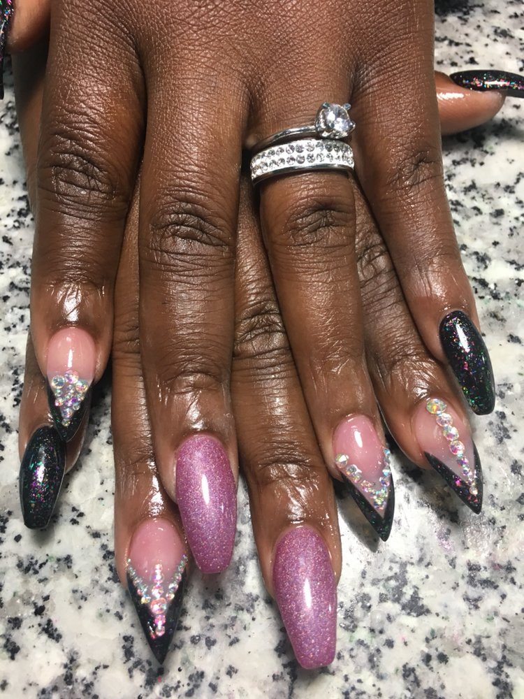 Diamond Nails - 33 Photos - Nail Salons - 11612 N Nebraska Ave ...