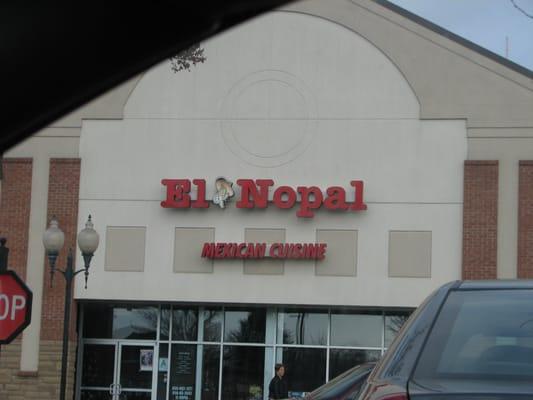 El Nopal - 12613 Taylorsville Rd, Louisville, KY - 2019 All