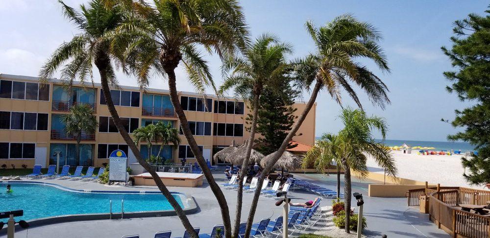 Dolphin Beach Resort Gift Card St