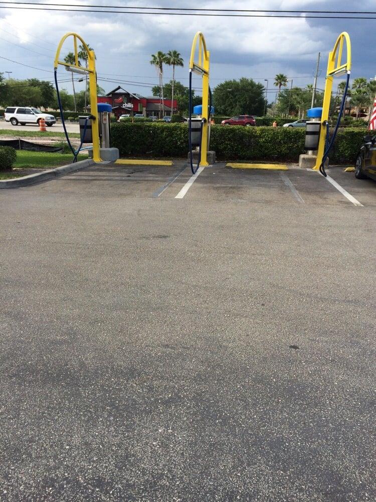 Bill S Car Wash Detailing Centers Orlando Fl