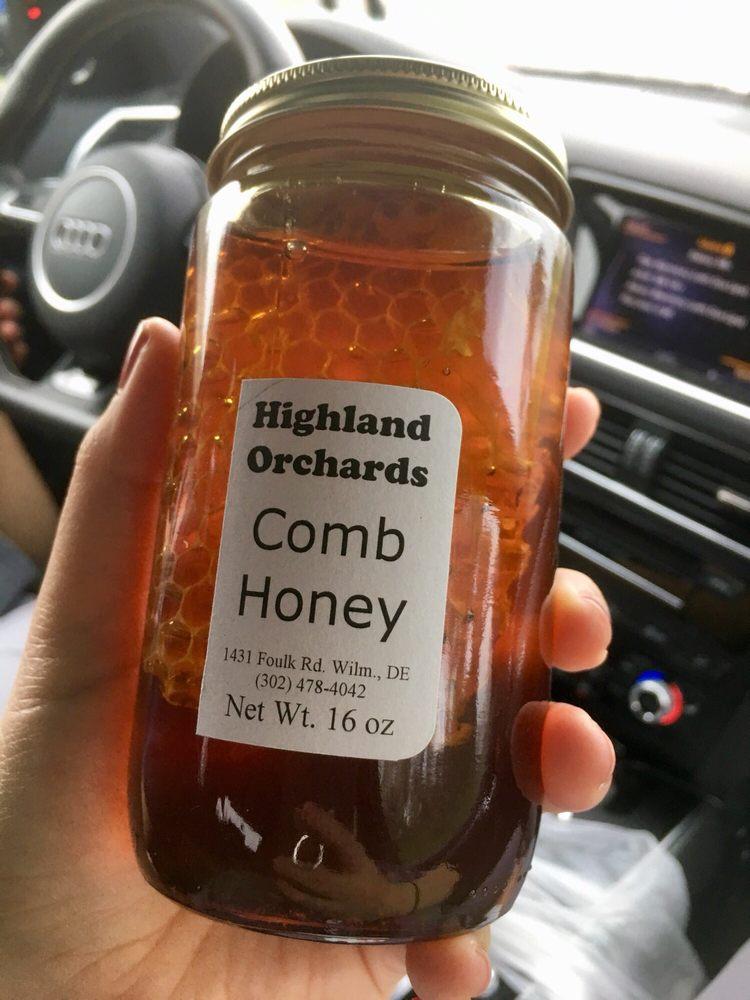 Highland Orchards Farm Market: 1431 Foulk Rd, Wilmington, DE