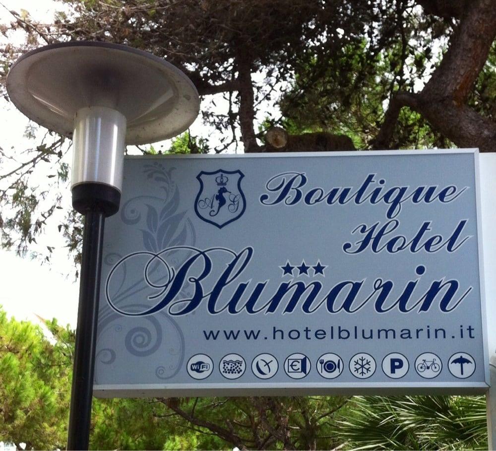 Hotel boutique hotel via giuseppe verdi 13 jesolo for Boutique hotel jesolo