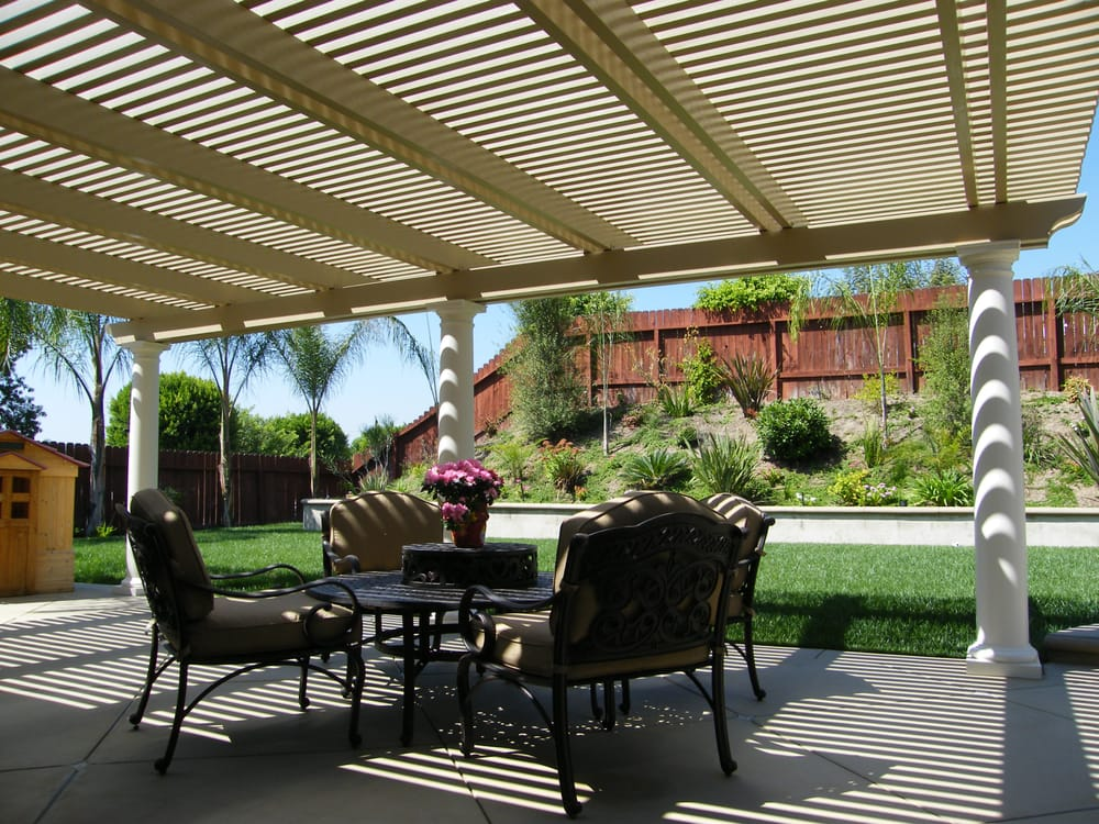 Photo Of Factory Direct Patio Covers   Aliso Viejo, CA, United States.  Mission
