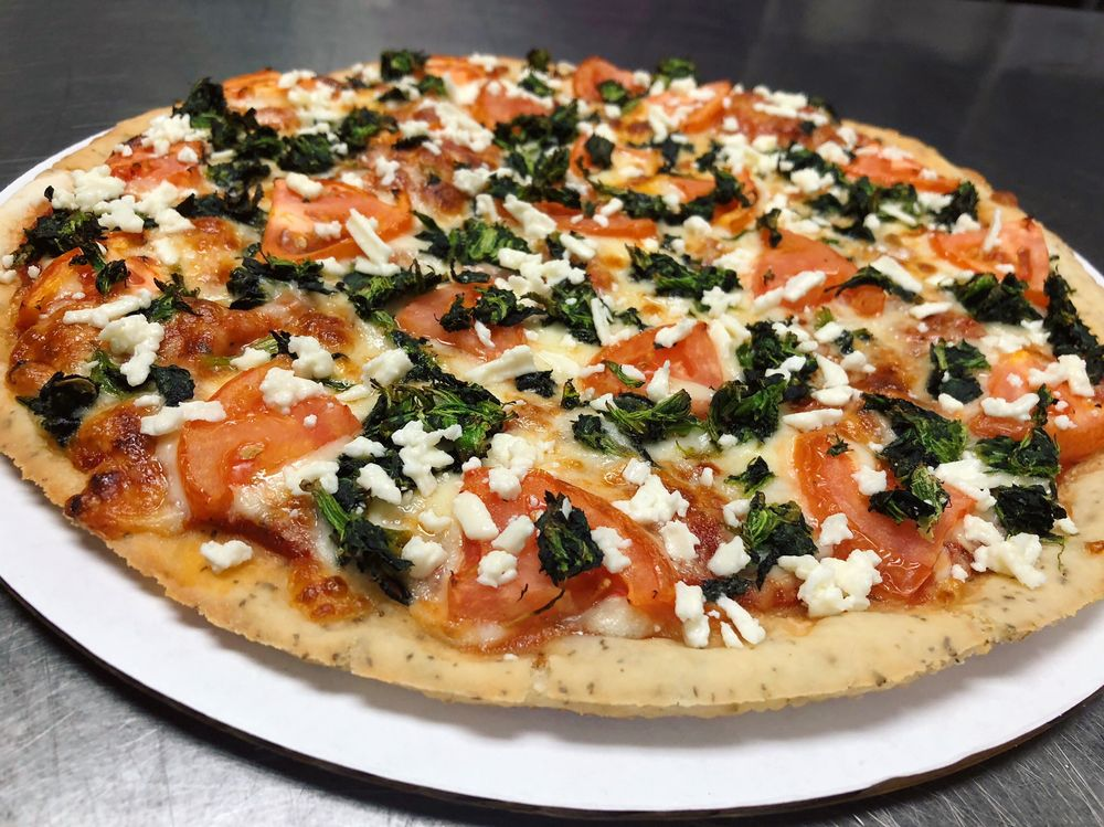 Food from Athens Pizza & Family Restaurant Keene