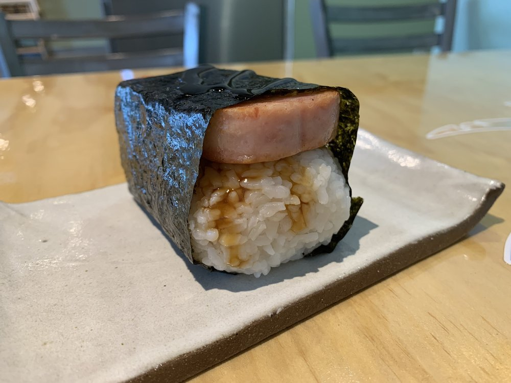 Smokin Fire Fish: 3258 NE Broadway St, Portland, OR