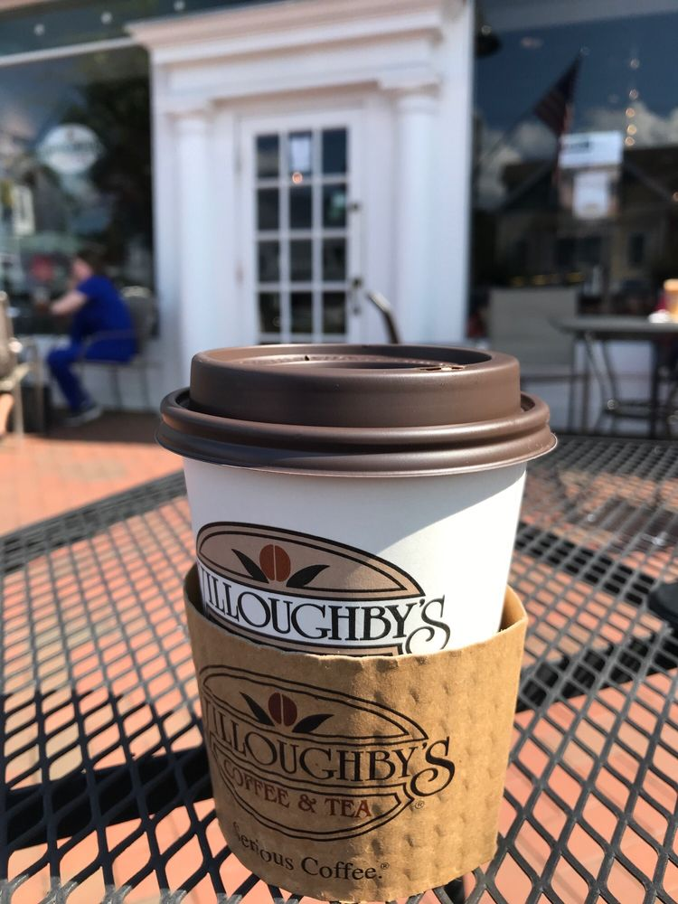 Willoughby's Coffee & Tea: 752 Boston Post Rd, Madison, CT