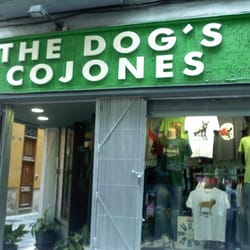 the dog s cojones geschlossen herrenmode carrer del trench 17 el mercat valencia. Black Bedroom Furniture Sets. Home Design Ideas